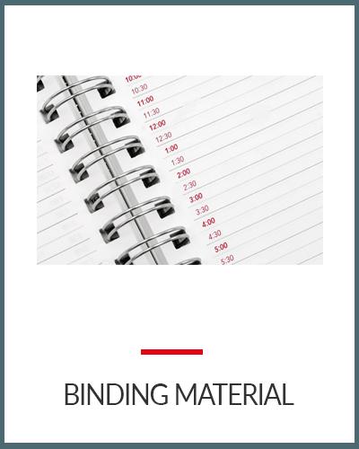 binding material